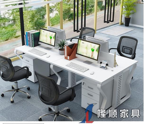 职员桌SW-ZY08