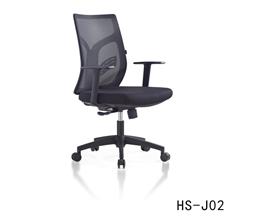 经理椅HS-J02