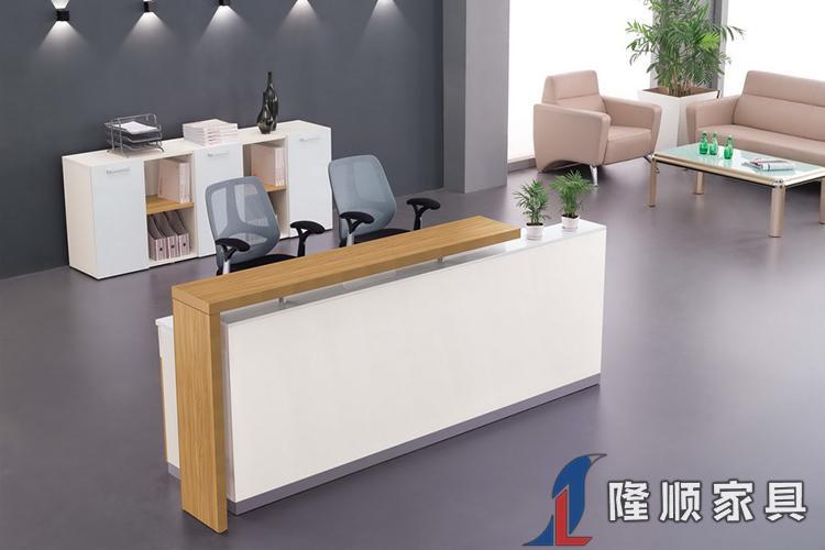 前台桌SW-QT04