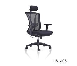 经理椅HS-J05