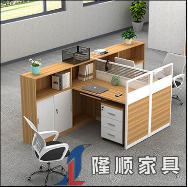 职员桌SW-ZY07