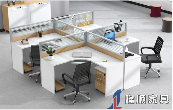 职员桌SW-ZY09