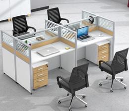 职员桌SW-ZY10