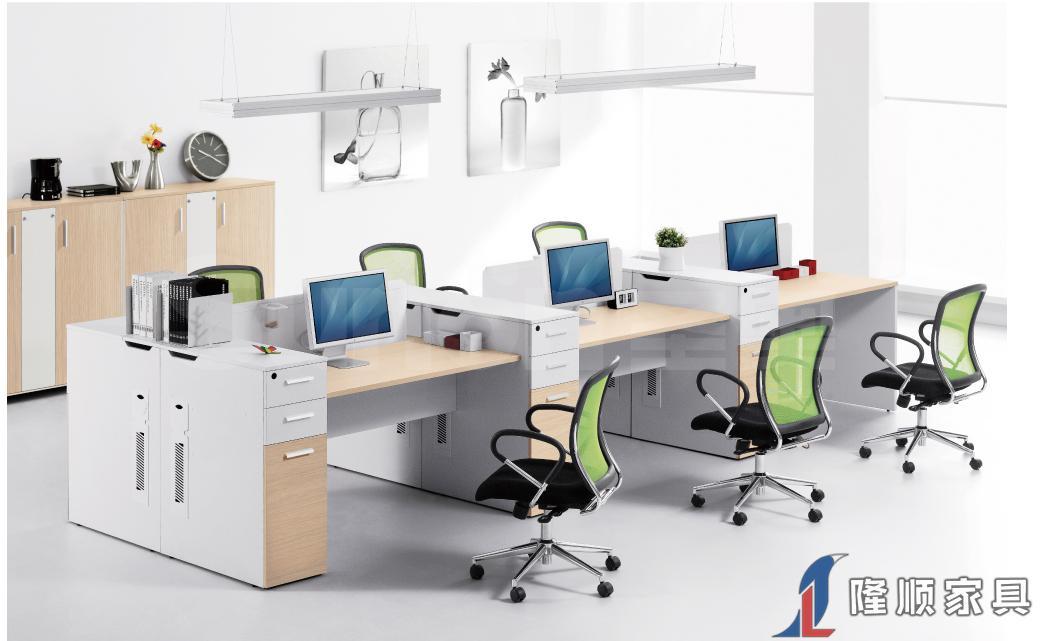 职员桌SW-ZY12