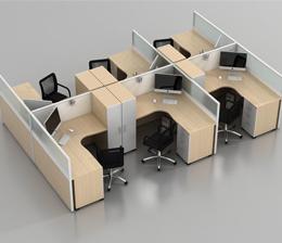 职员桌SW-ZY15