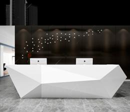 前台桌SW-QT01