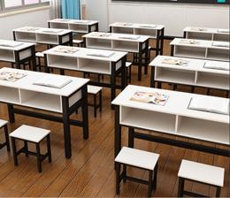 学生桌椅SW-K31