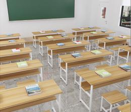 学生桌椅SW-K33
