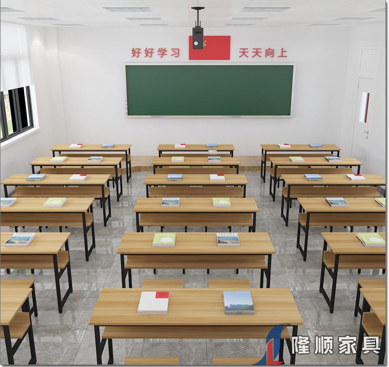 学生桌椅SW-K34