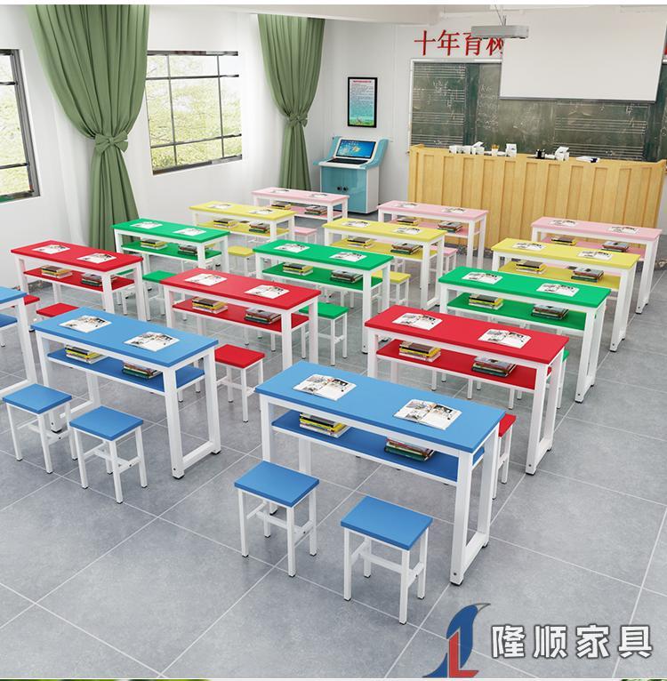 学生桌椅SW-K38